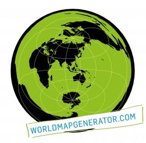 worldmapsgenerator