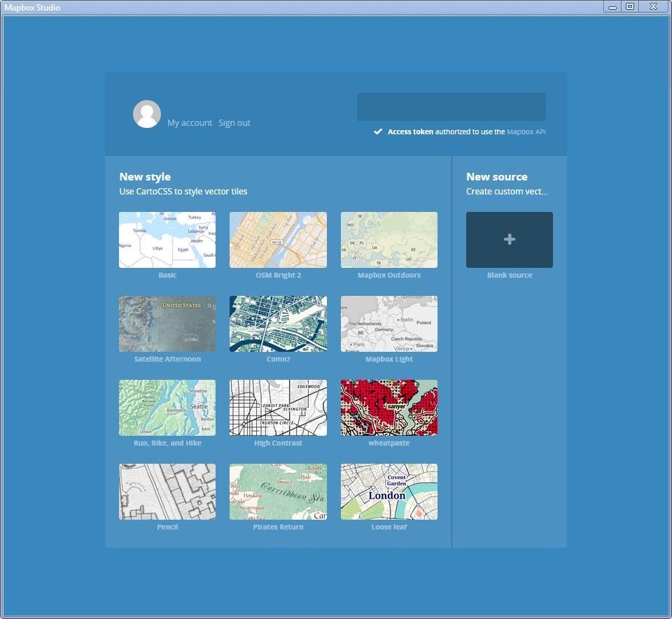 Digital Geography