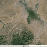Google sat images Kharkhoirin Mongolia
