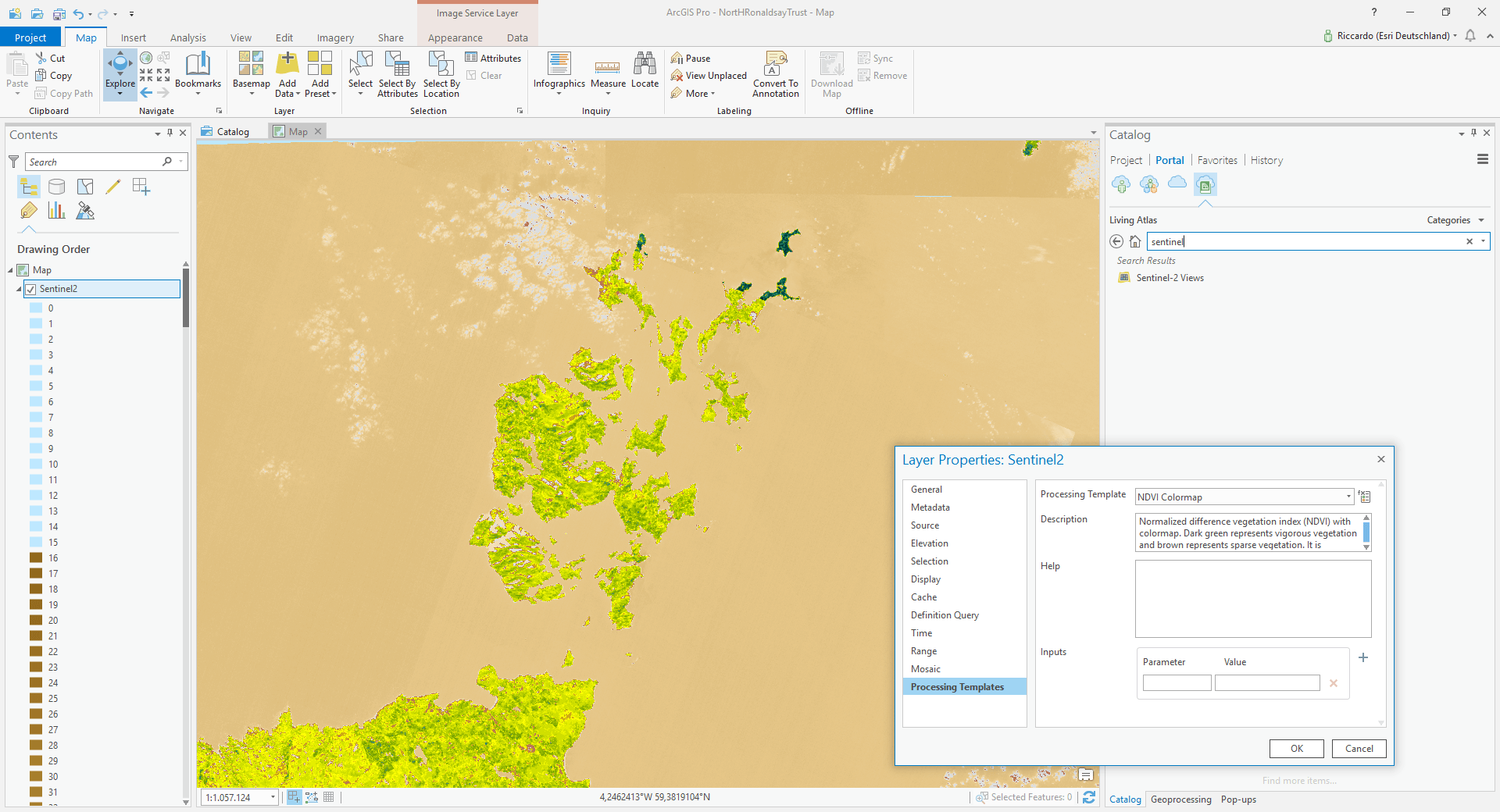 ESRI SENTINEL SYSTEM DRIVER DOWNLOAD